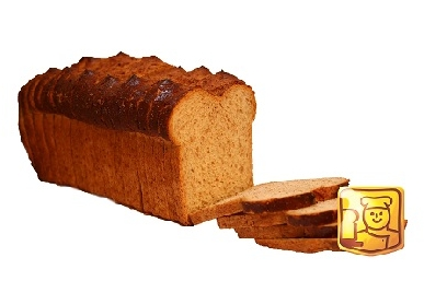 knip tarwe half (gesneden)