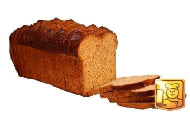 knip tarwe heel (ongesneden)