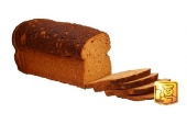 spelt brood half (gesneden)