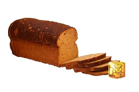 spelt brood heel (ongesneden)
